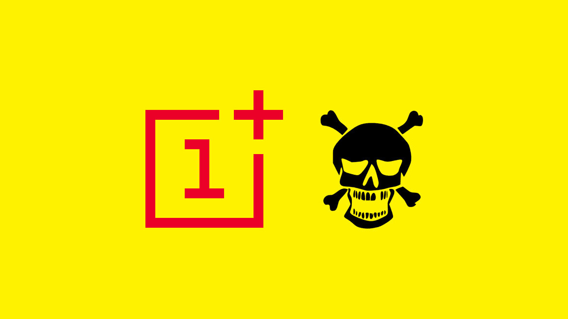 OnePlus site was reportedly hacked to steal credit card details