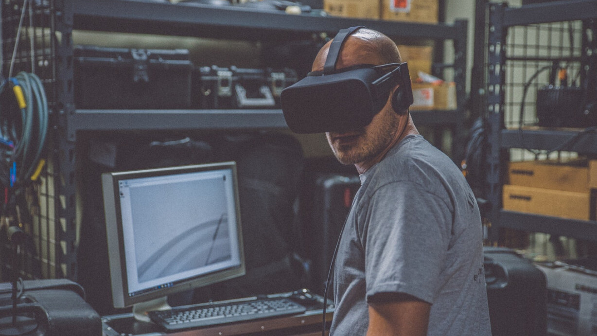 Unlocking augmented reality for business