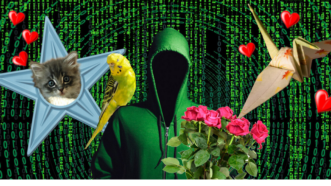 5 surprisingly wholesome things I've found on the dark web