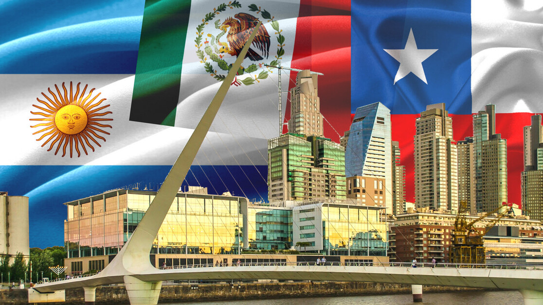 How Latin American governments are assisting their local startup ecosystems