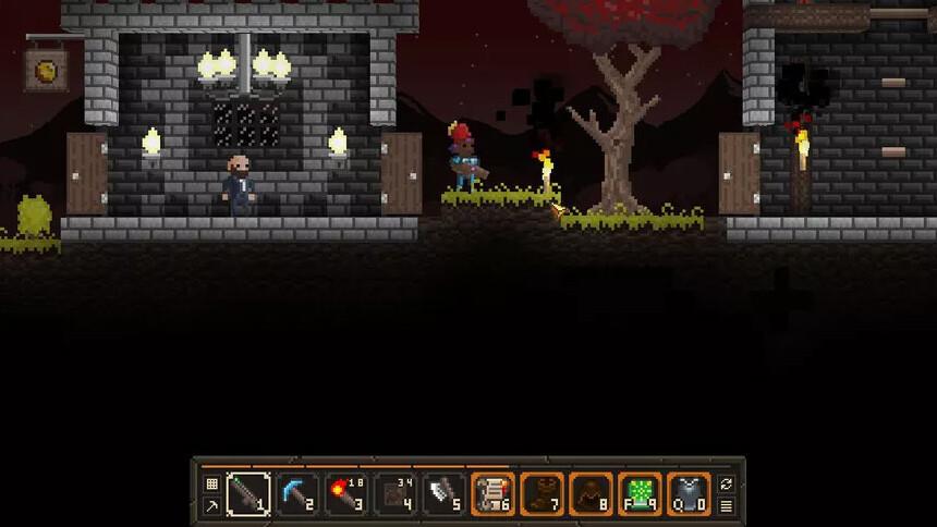 Diablo creator goes solo for his next RPG, It Lurks Below
