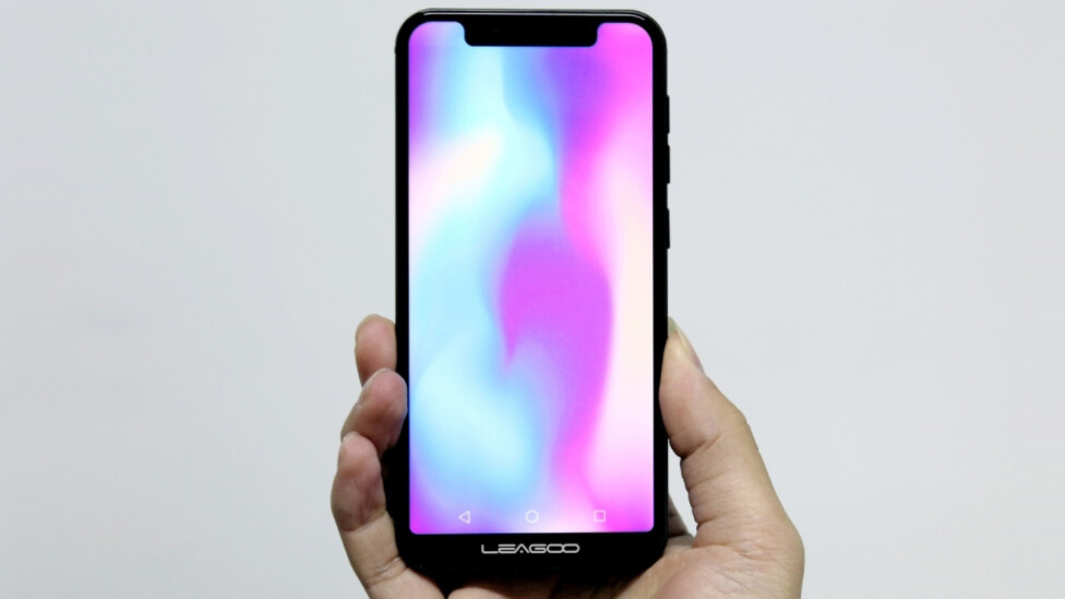 This company made a $150 iPhone X ripoff and called it the S9