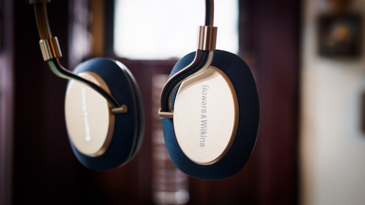 Bowers & Wilkins PX Review: Beautiful sound – after I got a haircut