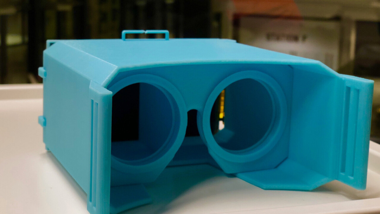 How a French 16-year-old is teaching the world to build VR headsets for $100