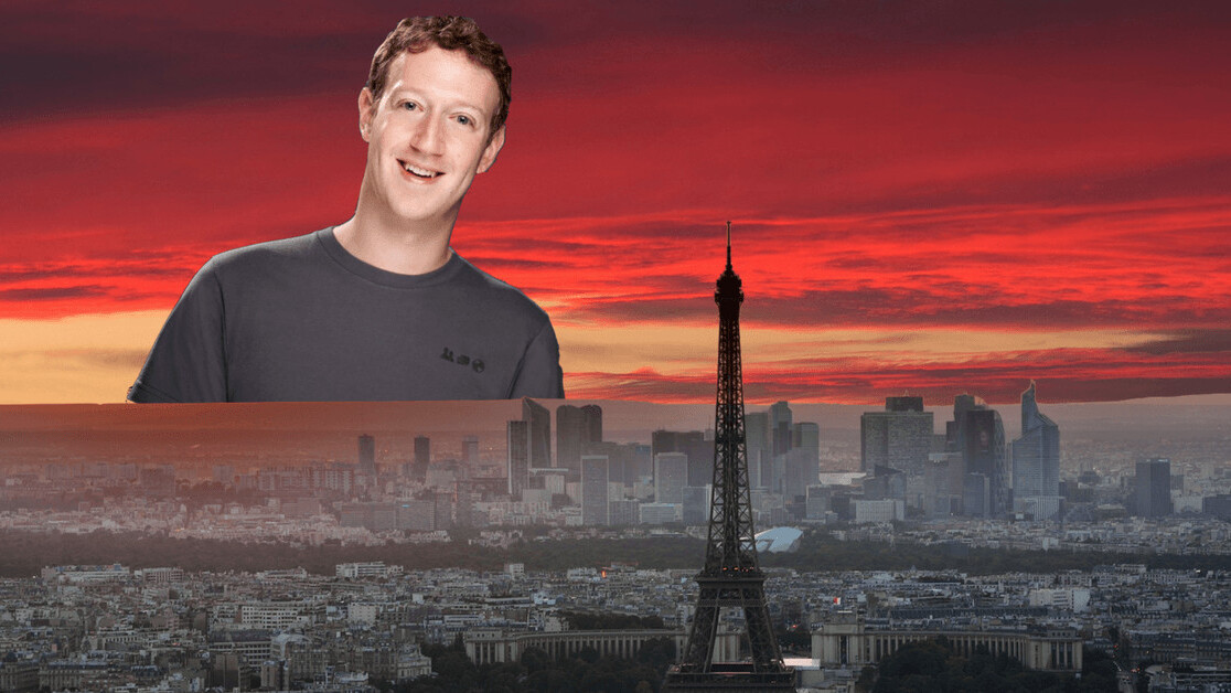 Research finds Facebook holds personally identifiable data on 40% of EU population [Updated]