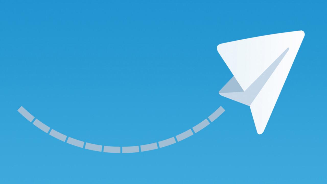 Telegram and Telegram X vanish from the App Store [Update: they're back]