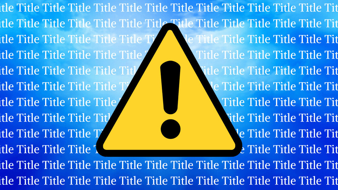 13 attention-grabbing title formulas and how to use them