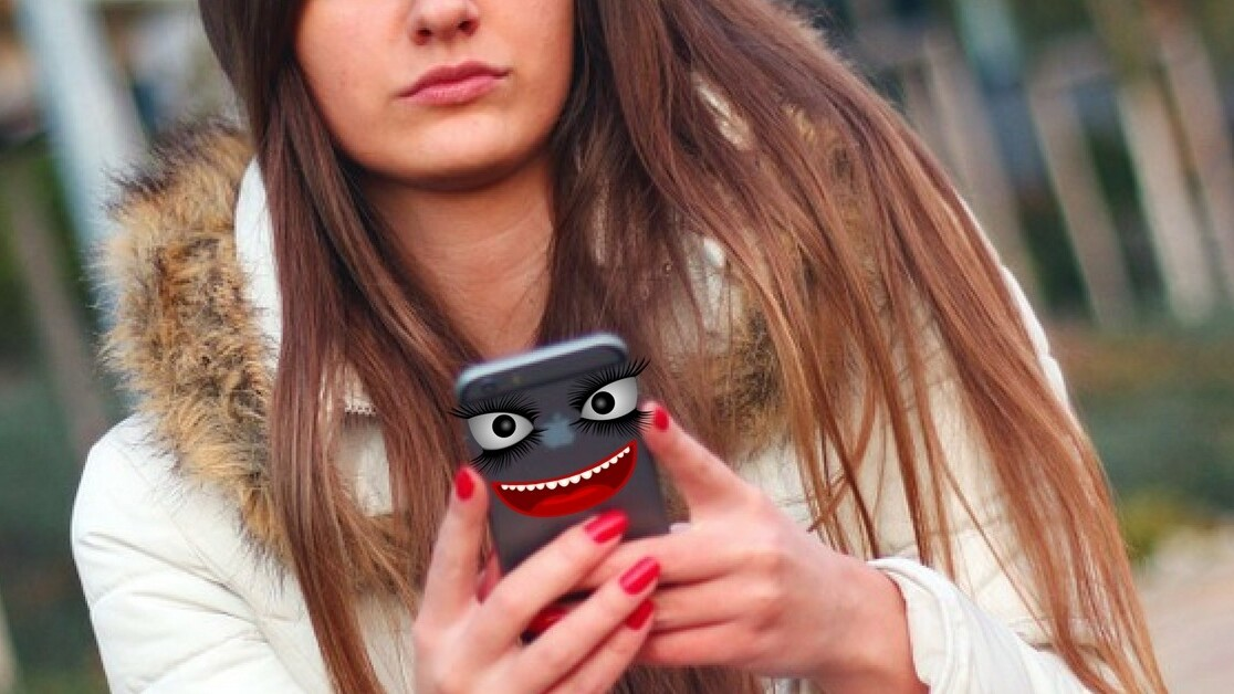 Smartphone data tracking is even creepier than you think