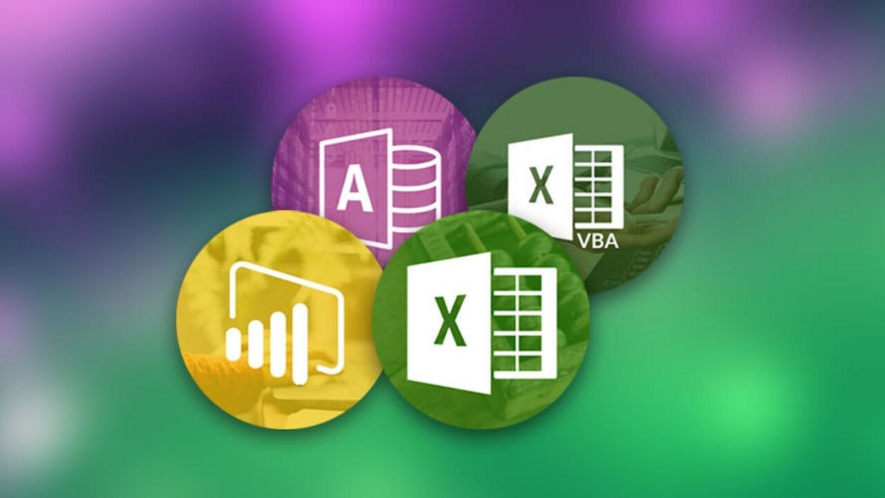 Learn to crunch numbers with Microsoft's best programs for under $30