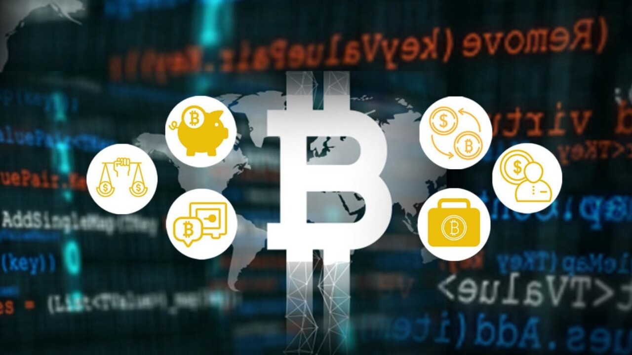 The secrets of bitcoin and cryptocurrency are hardly secret… learn 'em for just $29