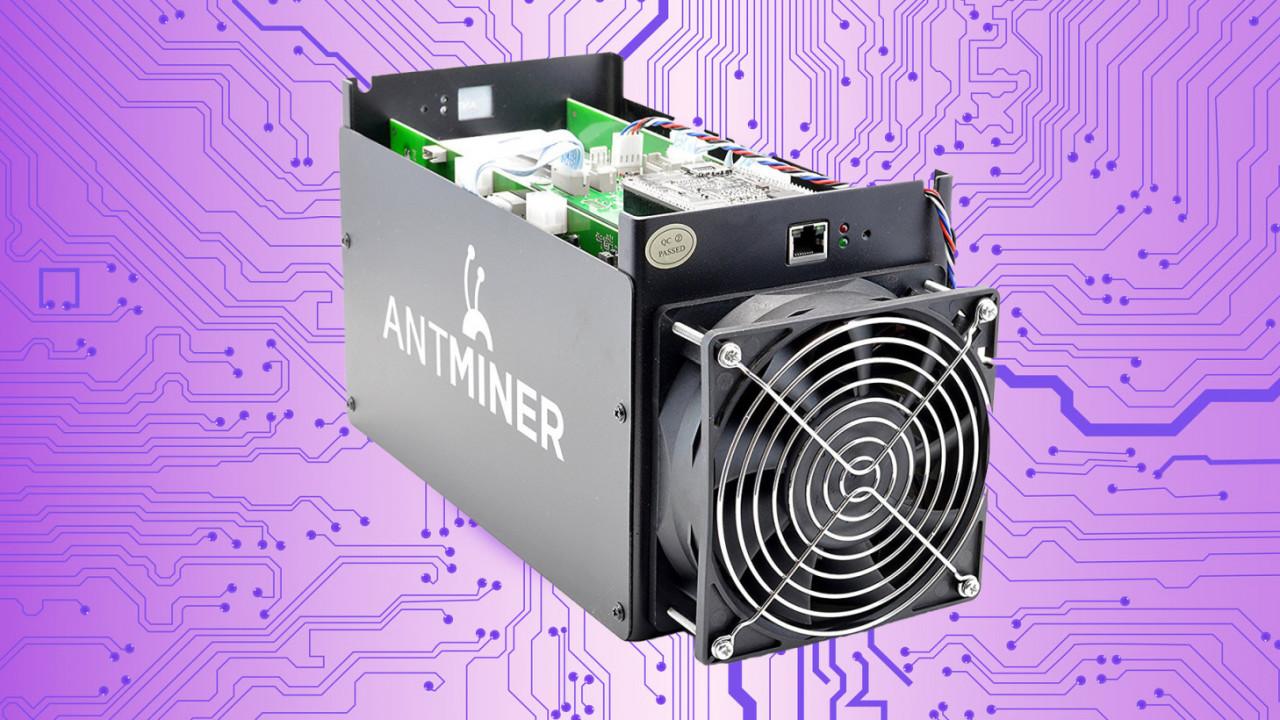 FCC threatens arrest, hardware seizure for those using popular bitcoin miner
