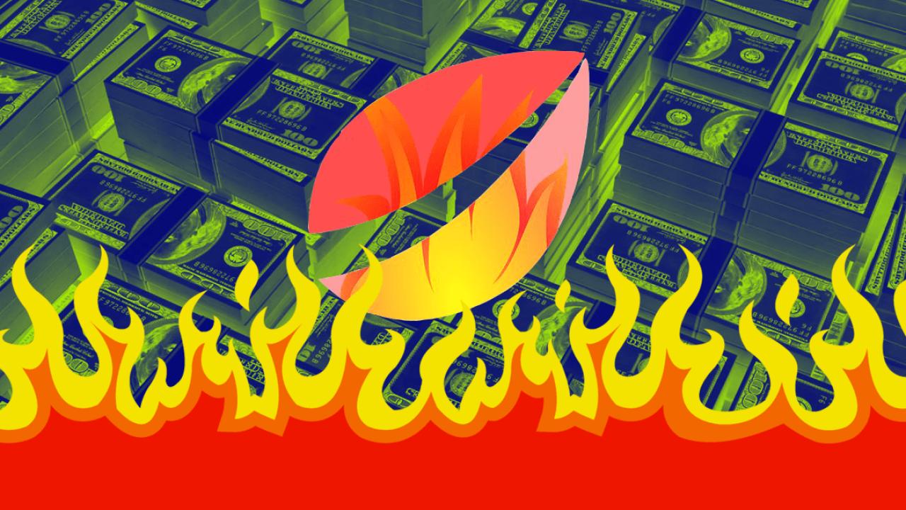 Bitfinex denies role in spooky transfer of $1.37 million in stolen Bitcoin