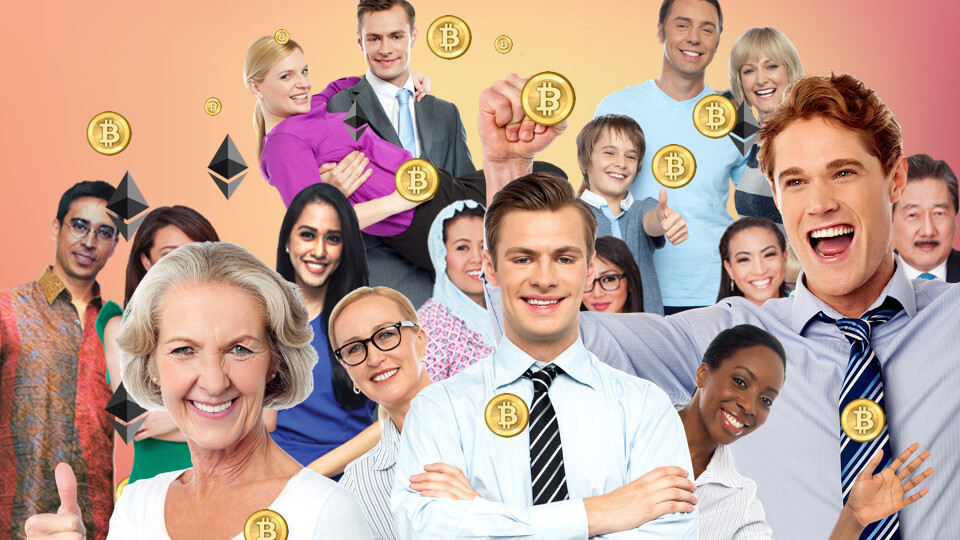 Cryptocurrency and crowdfunding — a perfect match? This fundraising company thinks so