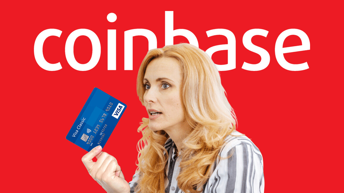 Coinbase tells overcharged cryptocurrency buyers to contact their banks