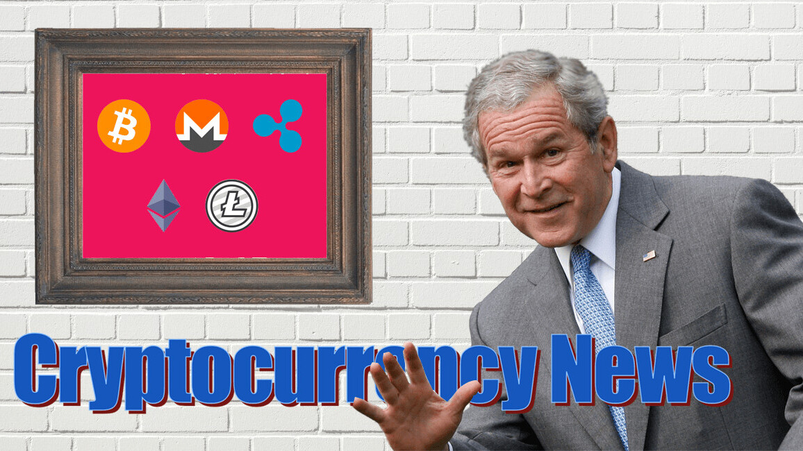 Cryptocurrency news 2/19/2018 – President's day edition