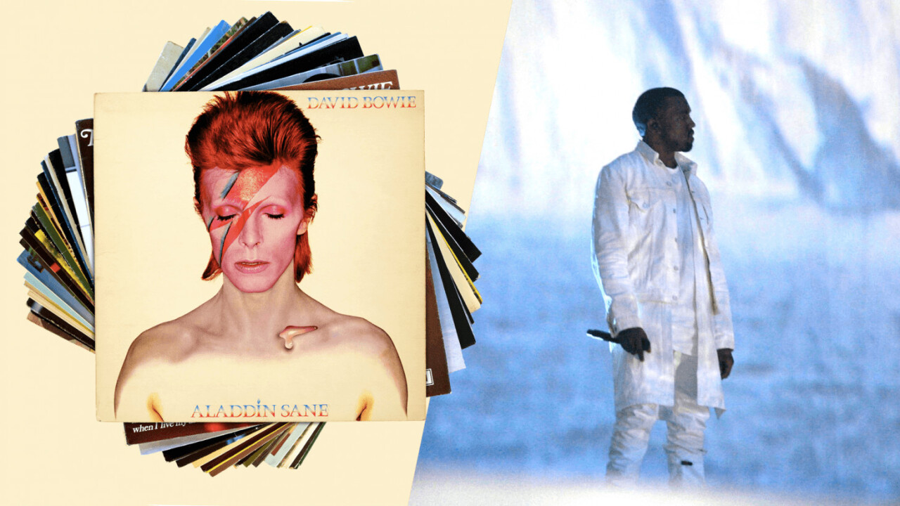 Get inspired: Bowie and Kanye can spark your adaptable mindset