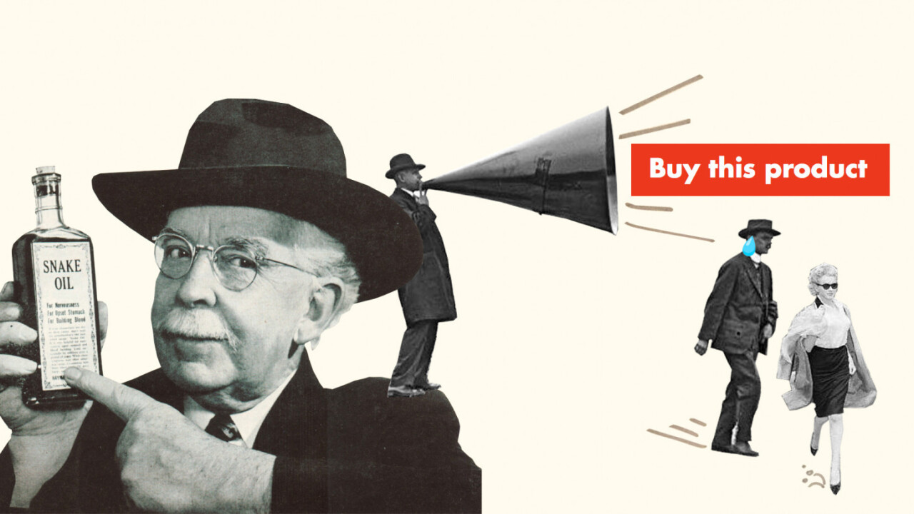 We all hate advertising, but there's an easy fix