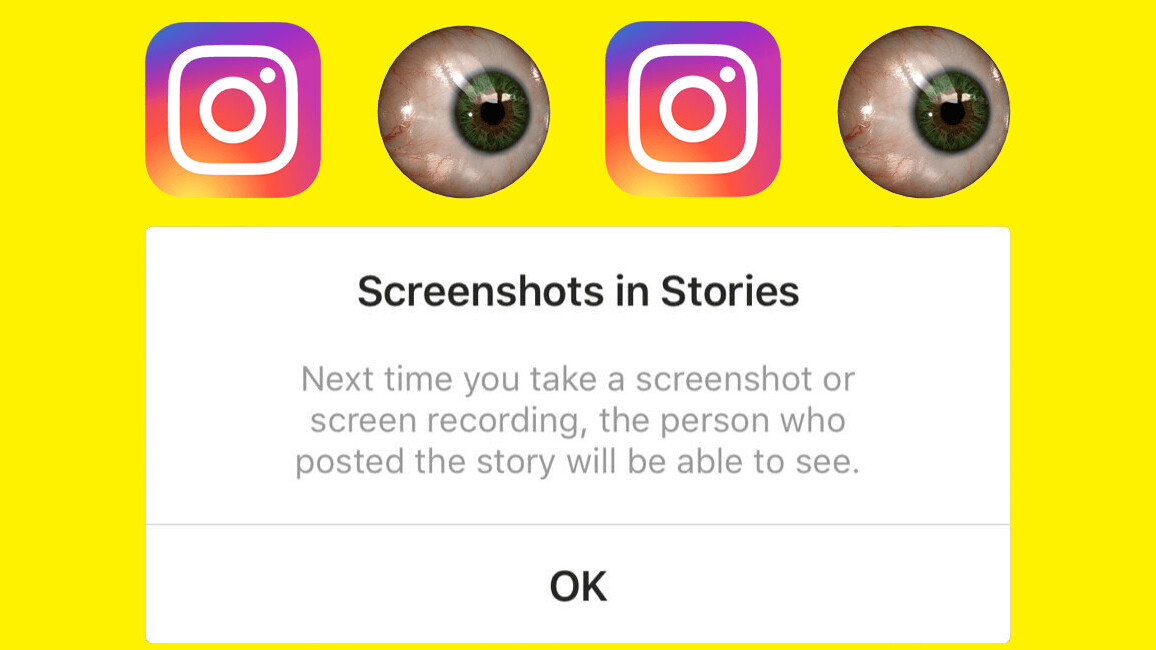 Instagram alerts people when you screenshot their Stories, here's how to stop it