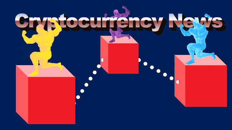 Cryptocurrency News Feb 26 – Crypto Is For Real