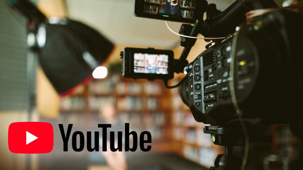 Aspiring YouTube star? It's time for a reality check.