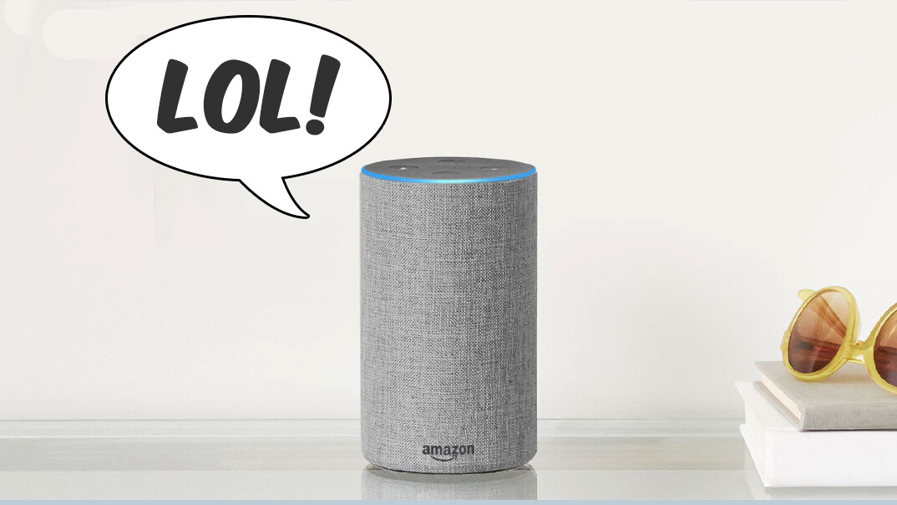Alexa isn't the shopping behemoth Amazon hoped it would be