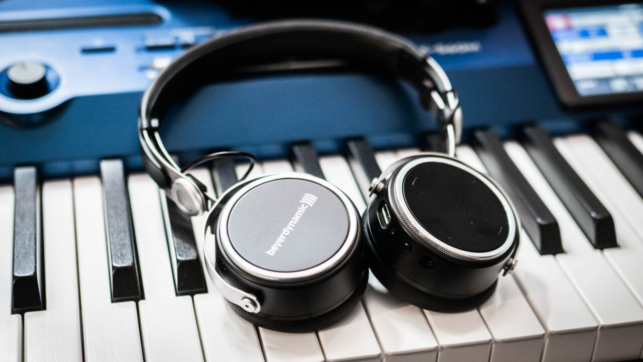 Review: Beyerdynamic's Aventho Wireless will make you reconsider your giant headphones