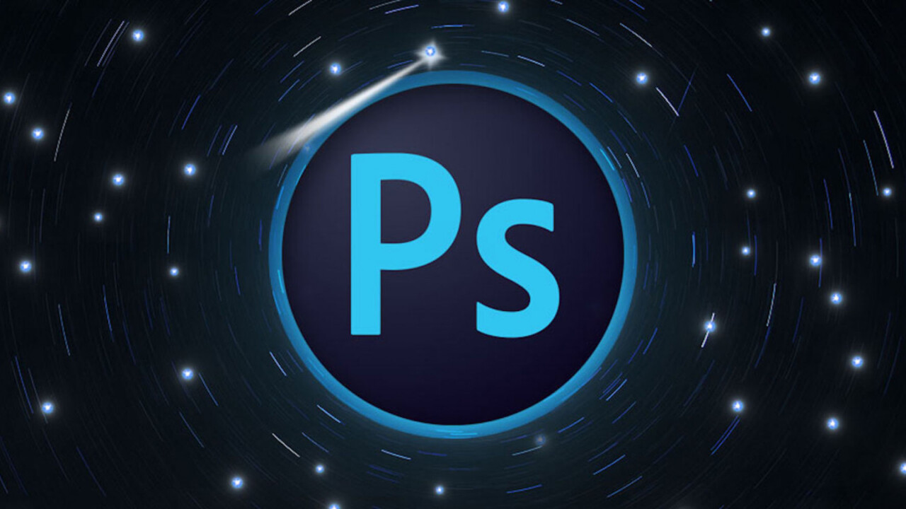 Photoshop seem too scary? We'll show you how to tame it… for under $30