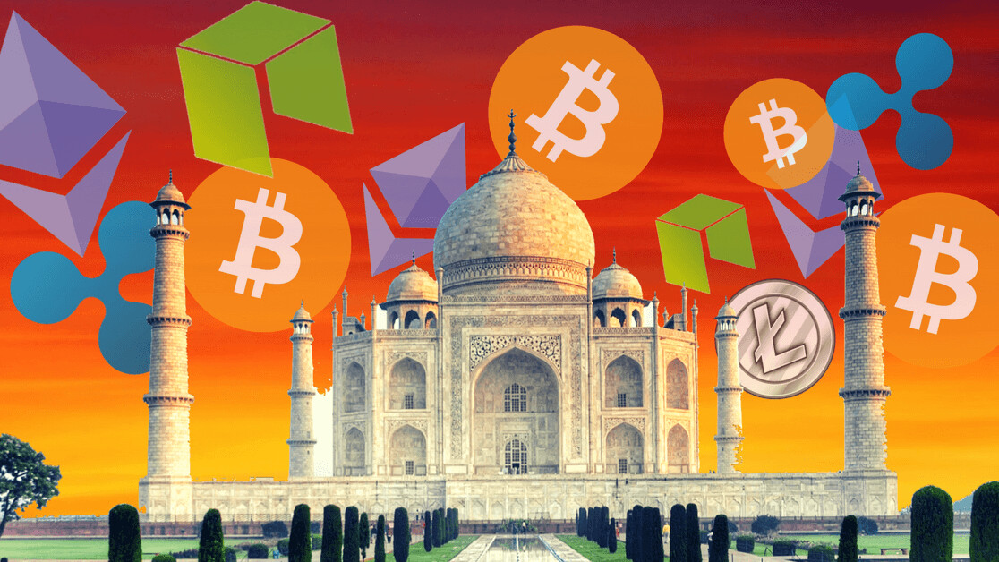 Cryptocurrencies can boost India's digital ambitions — here's how