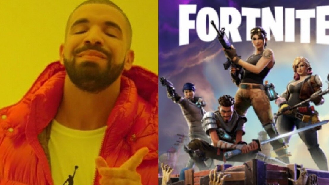 Drake and Ninja are the buddy-cop Twitch duo we all need
