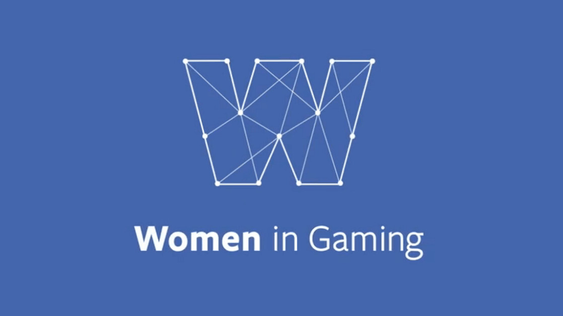 Women in gaming have a powerful new ally: Facebook
