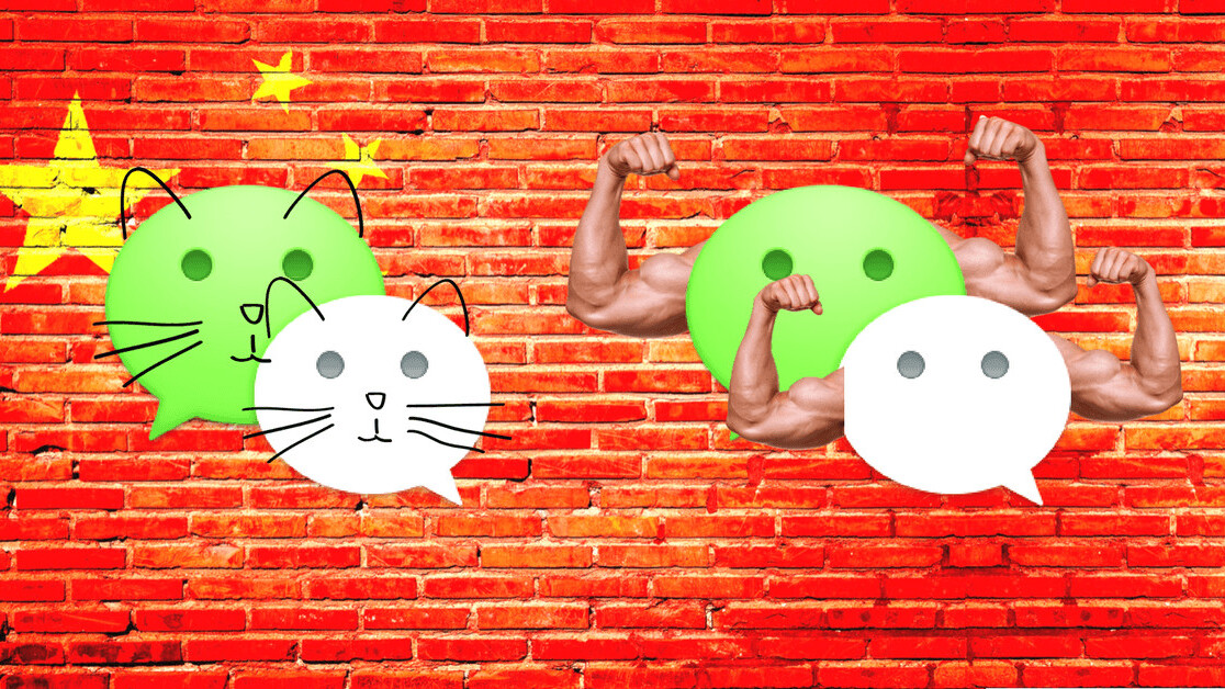 From copycat to Goliath: A deep dive into China's massive WeChat