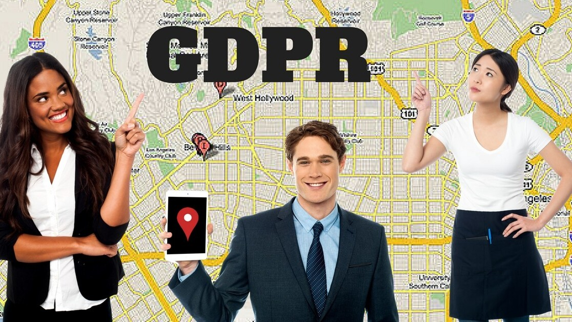 What the GDPR will mean for companies tracking location