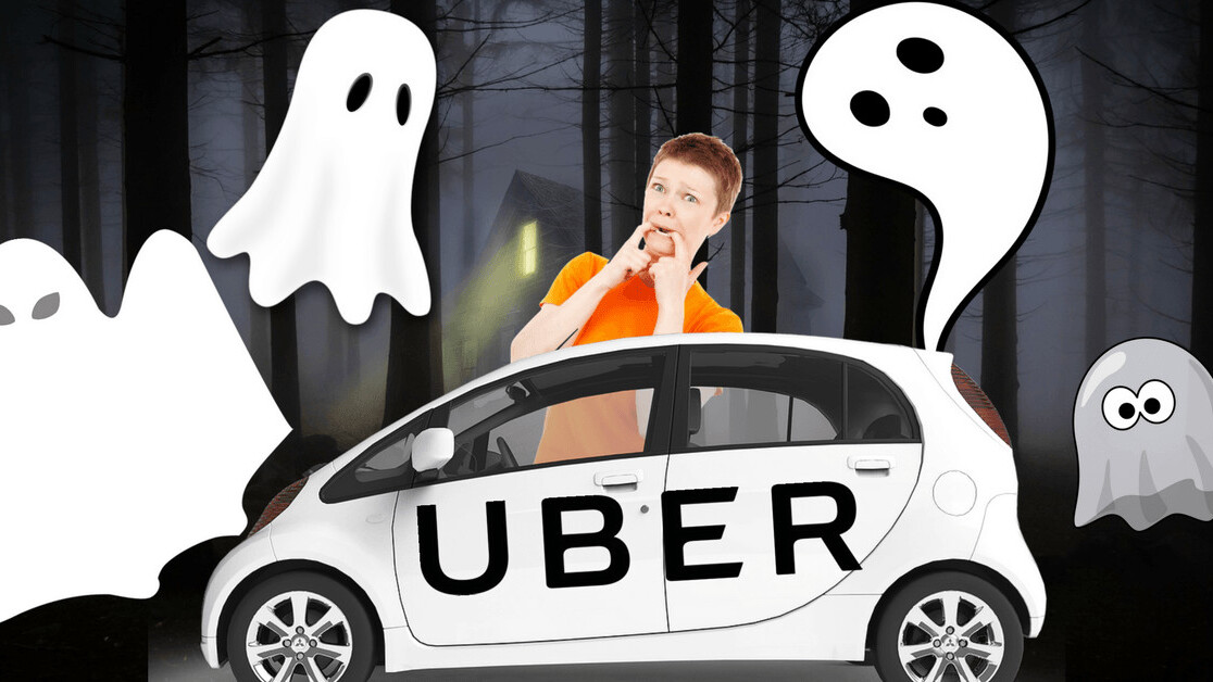 Uber warns revenue loss could hit $80M this quarter — and traders love it