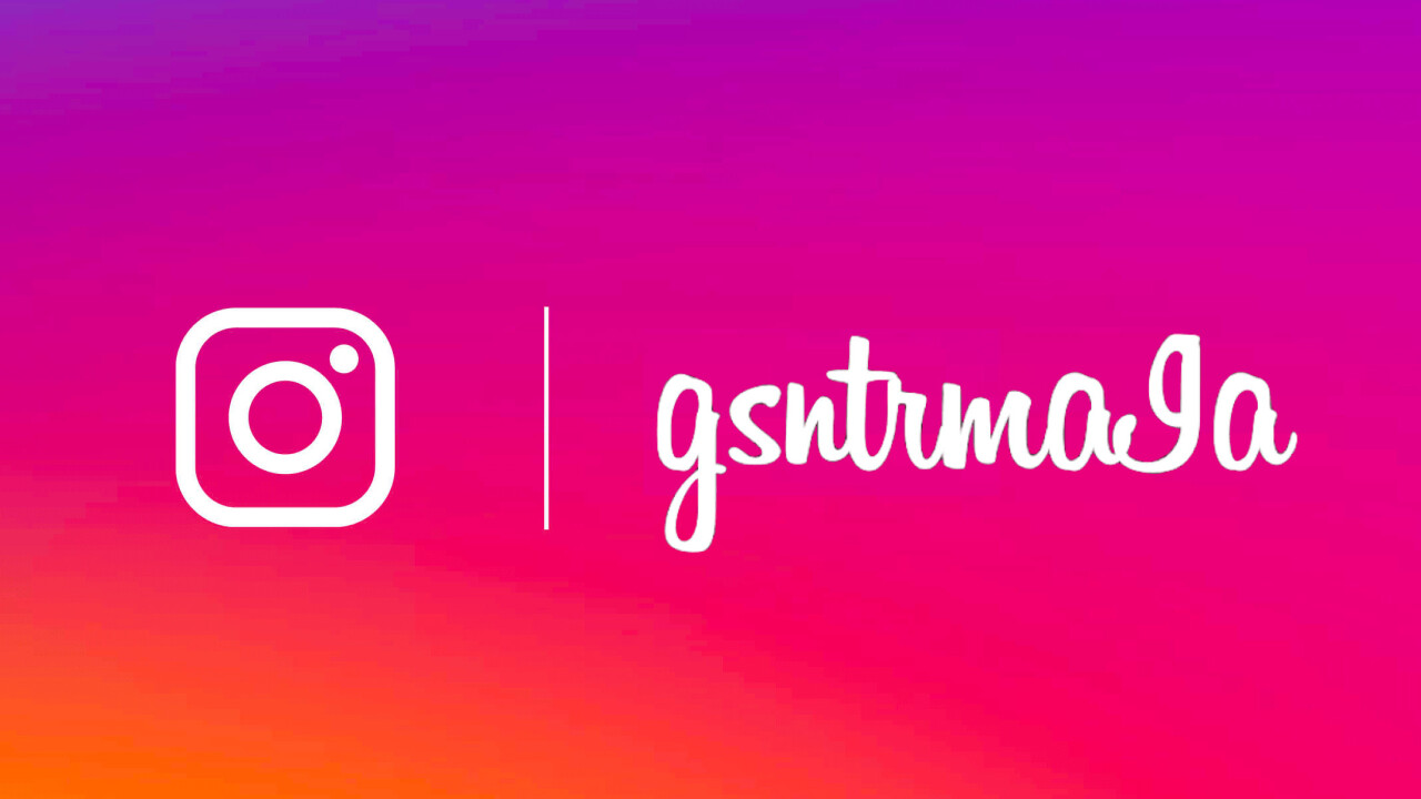 Instagram mixes it up by putting new posts first again
