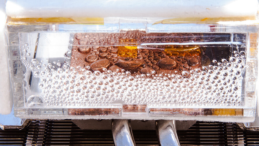 MIT's new invention can pull drinking water from desert air