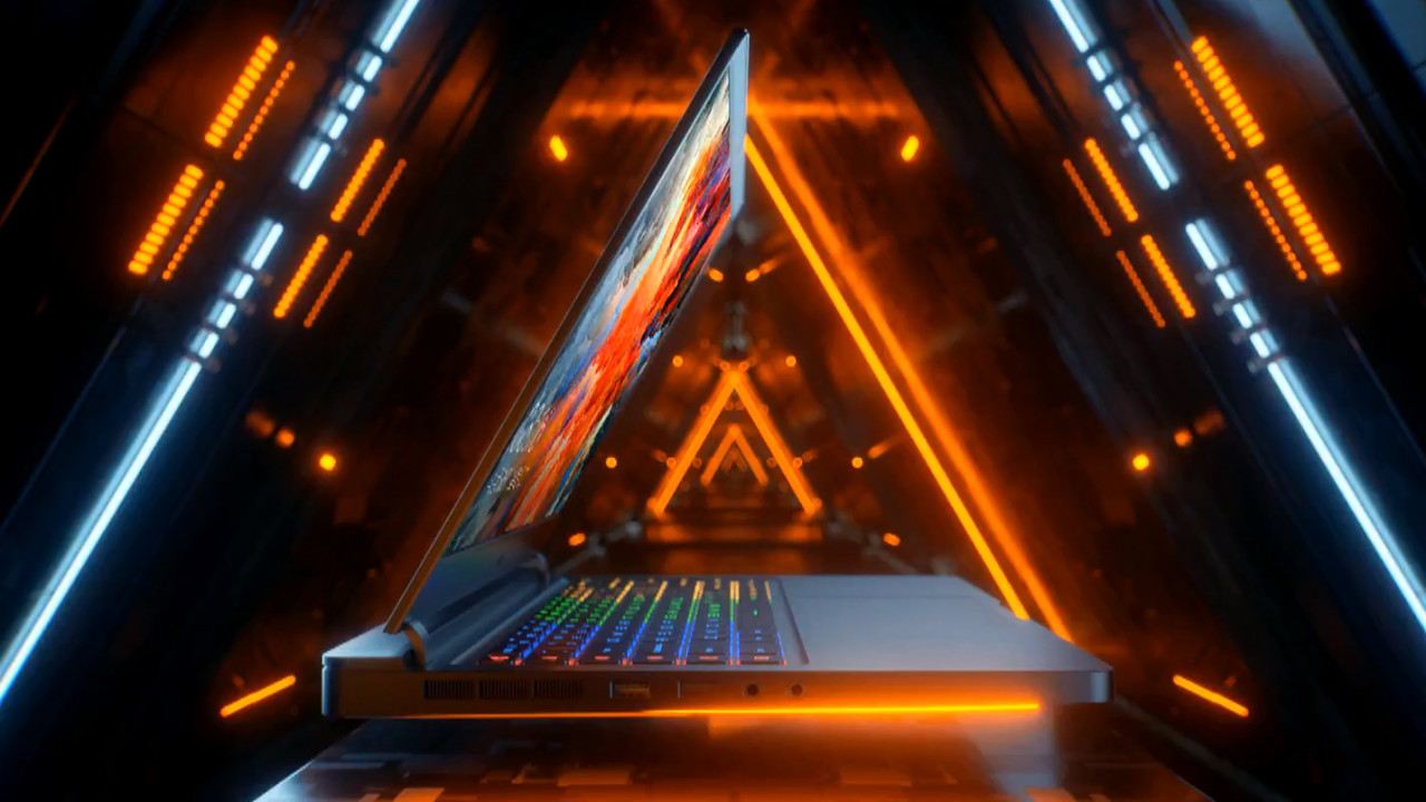 Xiaomi goes after Alienware's throne with a gaming laptop at 'half the price'