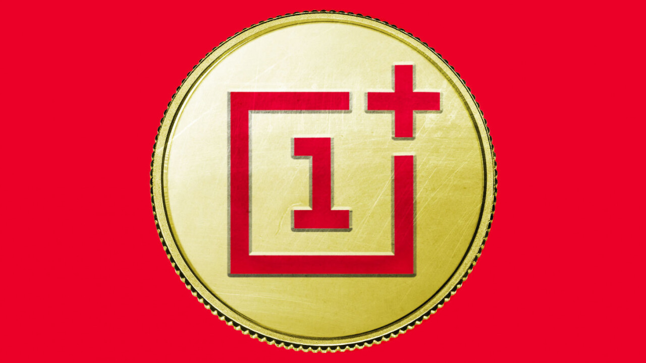 OnePlus teases PeiCoin cryptocurrency, 'launching' on April 1
