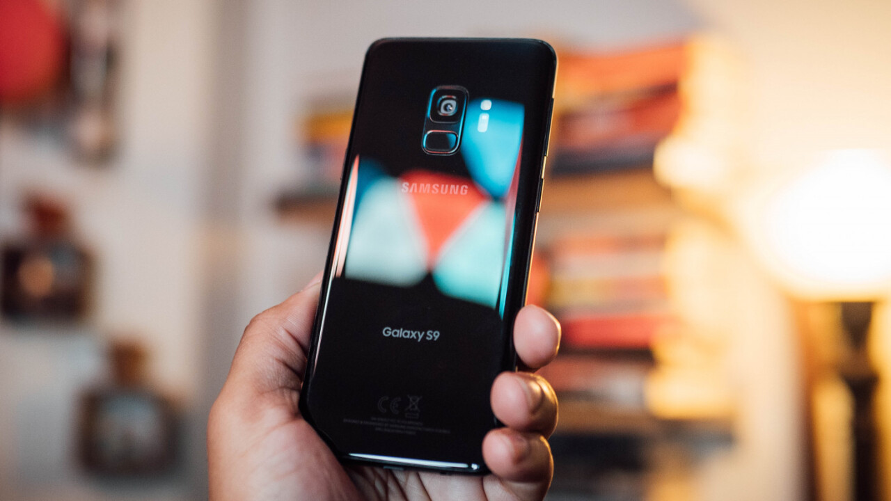 Samsung Galaxy S9 Review: Iteration, not revelation