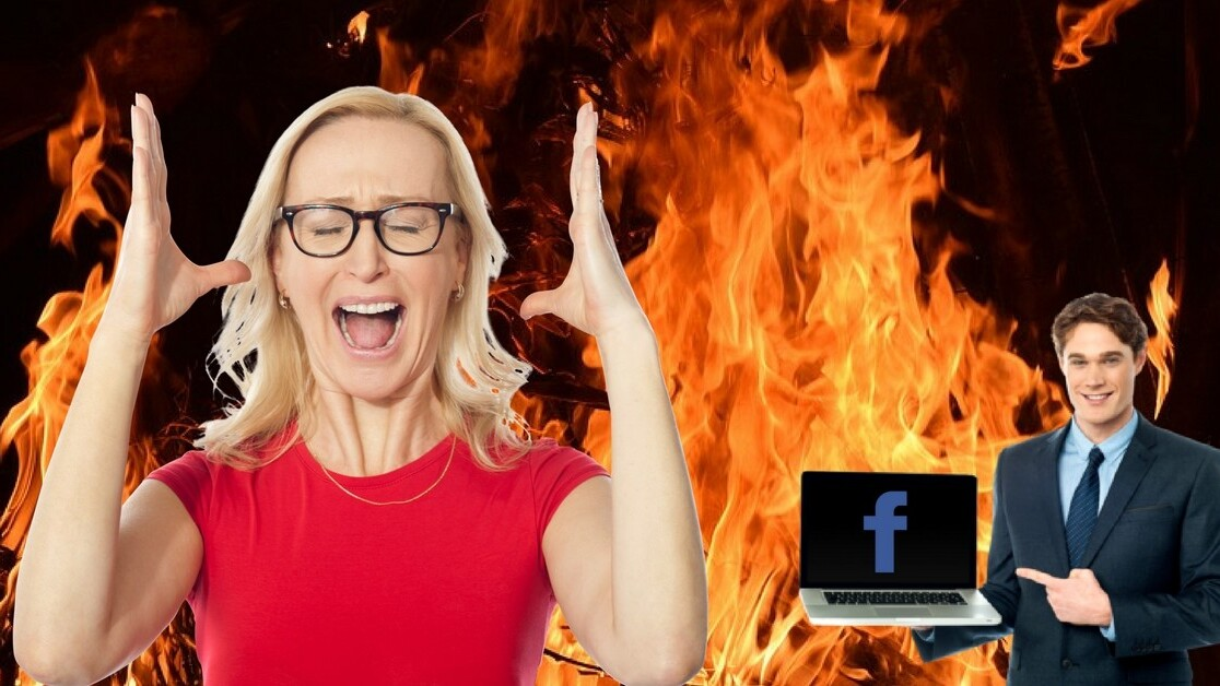 Here's how you access the super creepy data Facebook has on you