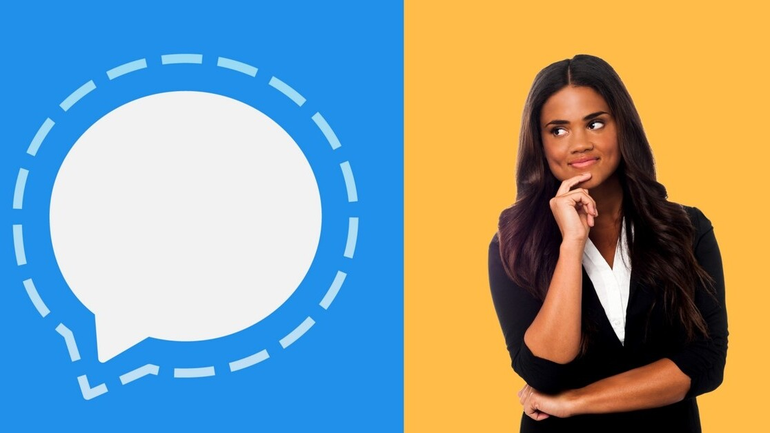 How to make the most out of secure messaging app Signal