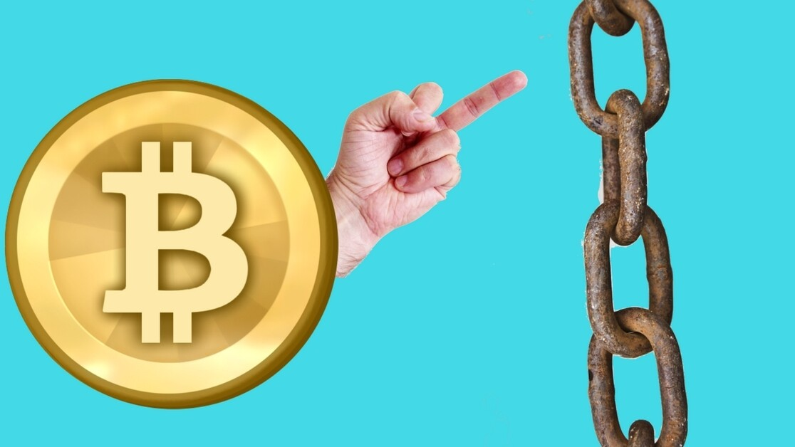 Blockchain isn't the only tech behind Bitcoin