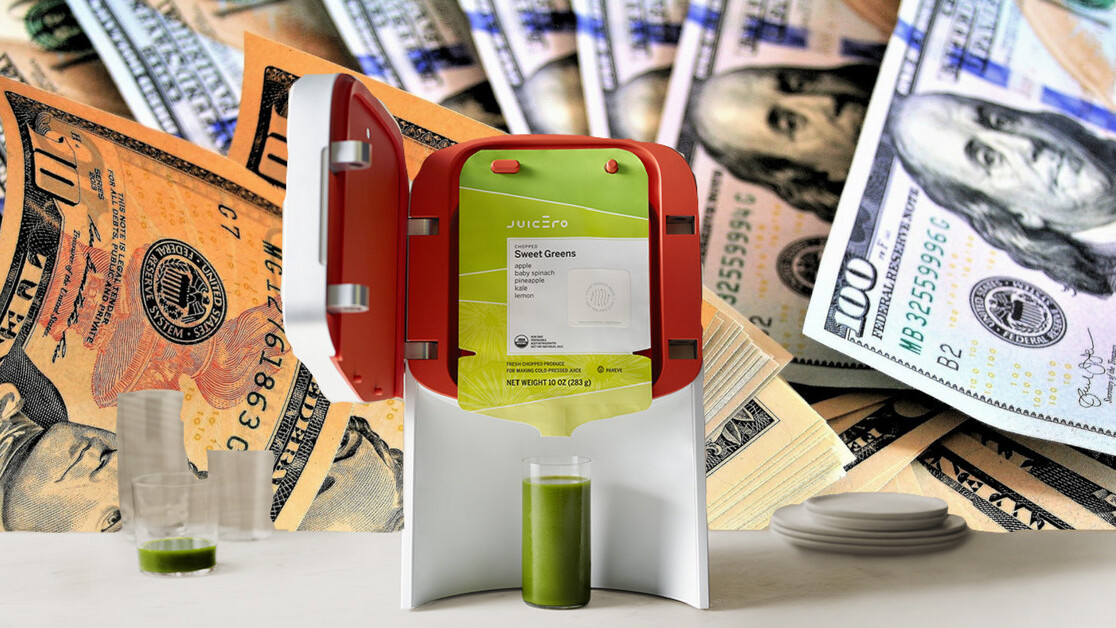 Should you buy a Juicero in 2018? (I'm serious)