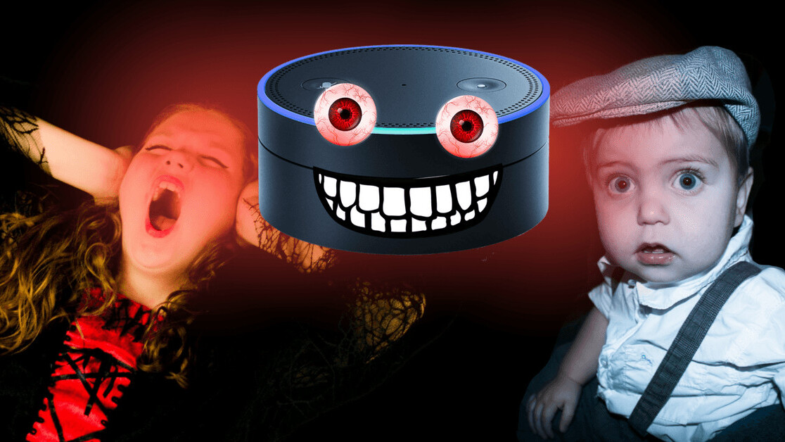 Voice assistants aren't built for kids — we need to fix that