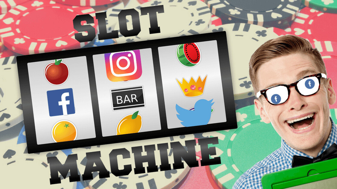 Your social media apps are as addictive as slot machines — should they be similarly regulated?
