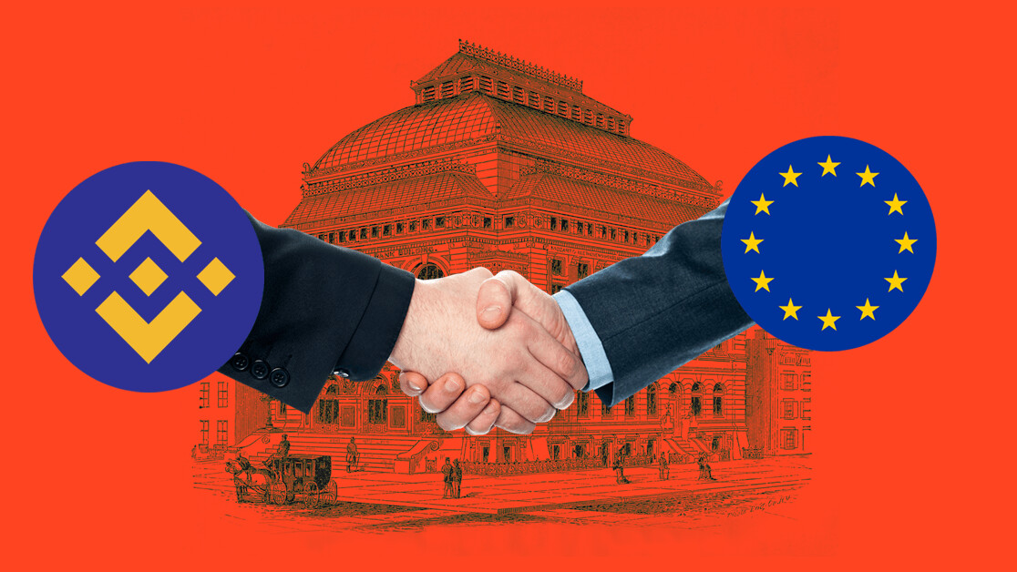 Binance is moving to Europe after crackdowns in Japan, Hong Kong, and China