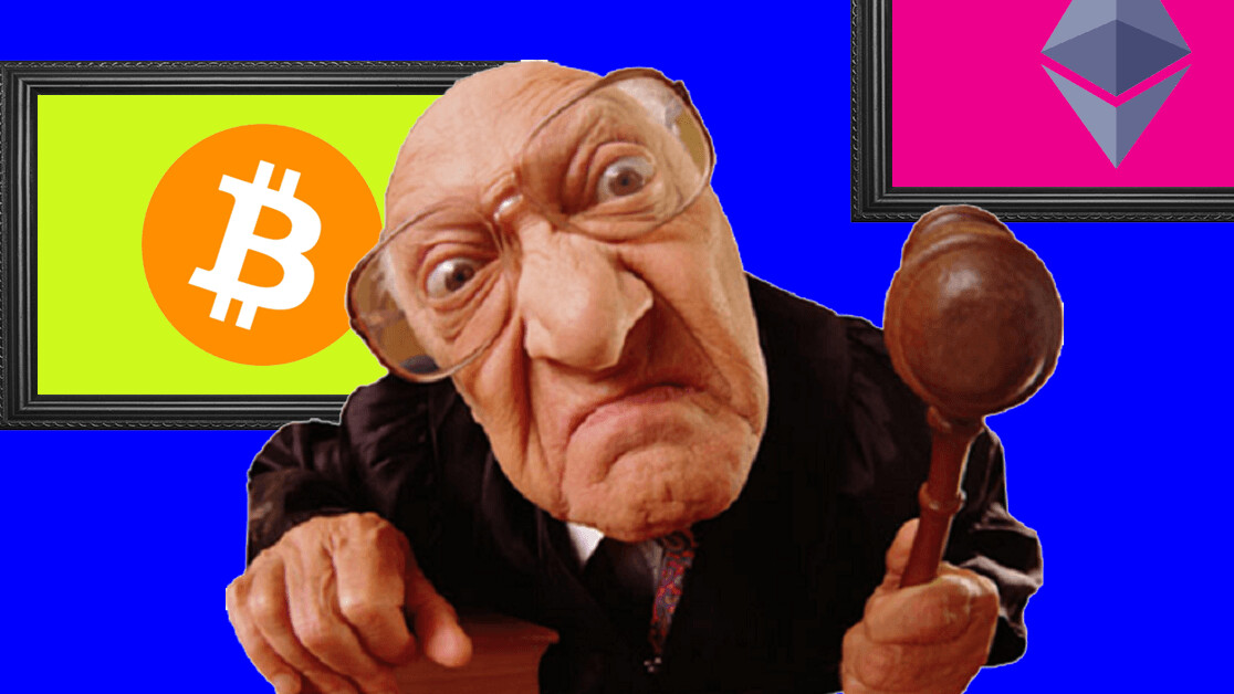 Dutch court rules that Bitcoin is a legitimate 'transferable value'