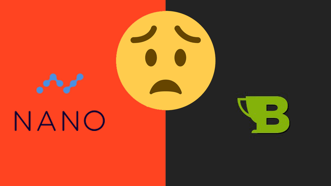 BitGrail will refund $195M worth of stolen Nano – but only if you promise not to sue