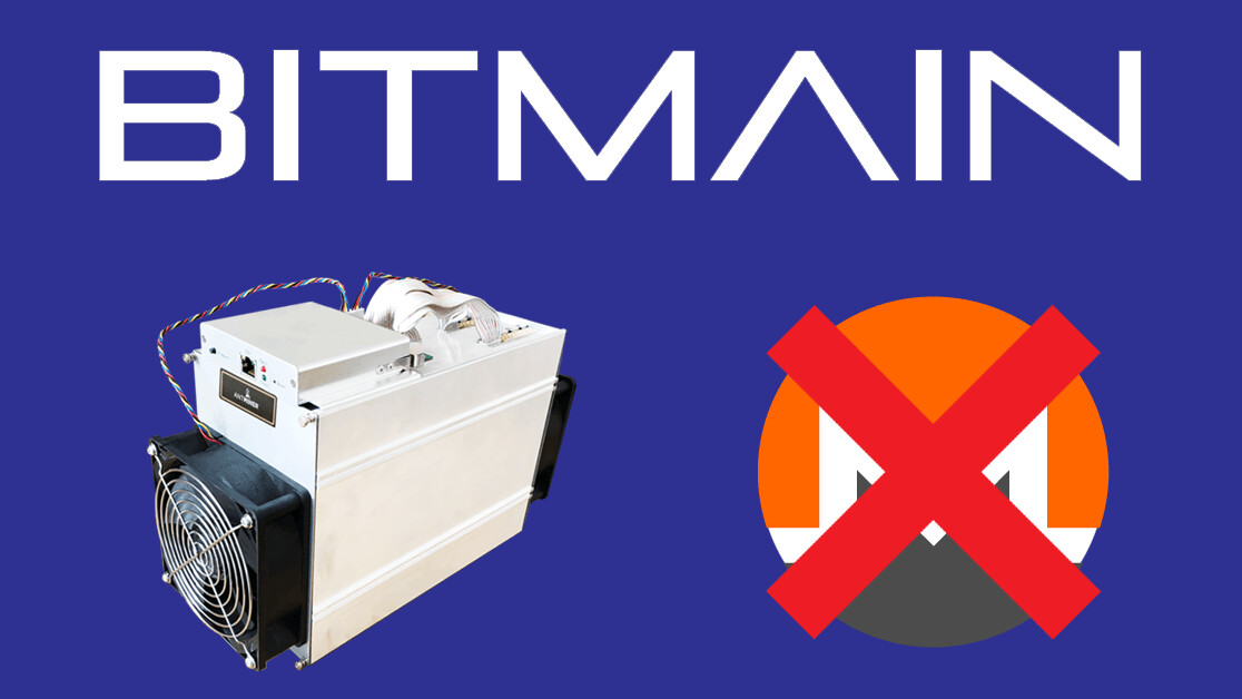 Bitmain's $12K cryptocurrency miner might be useless by the time it