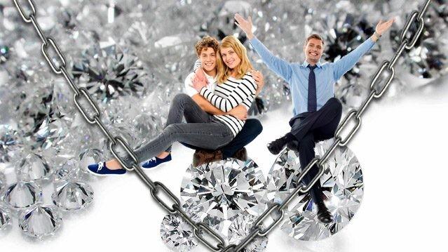 This company wants to simplify diamond trading by tokenizing diamonds
