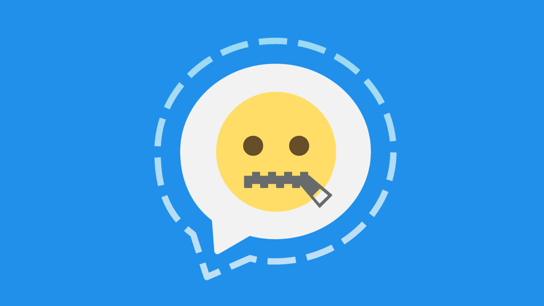 Signal and Telegram are down for many users [Update: they're coming back]